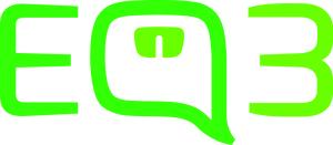 EQ3 logo kleur small